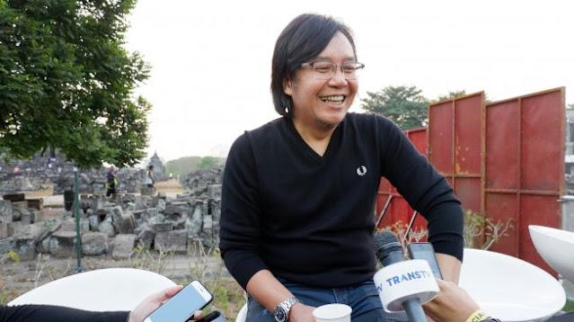 Ari Lasso Dilarikan ke Rumah Sakit, Gegara Sakit Punggung?