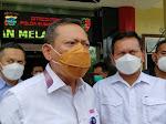 Polda Sumut Ungkap Penyebab Kelangkaan BBM, Selidiki Dugaan Penimbunan