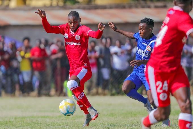 Majeruhi kumuweka nnje Shomari Kapombe kesho dhidi ya Dodoma Jiji FC