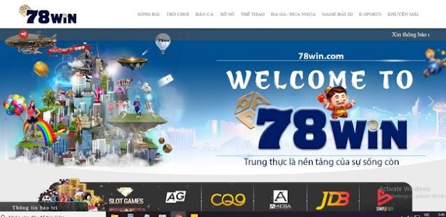 78WIN có uy tín như lời đồn? Thực hư tin đồn về cổng game 78WIN