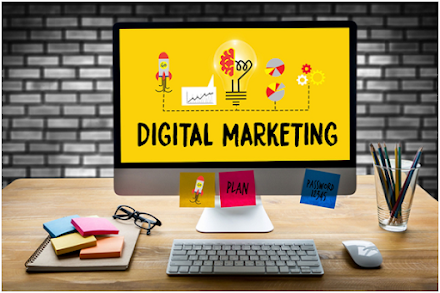 Different Types of Digital Marketing to Promote a Business Online