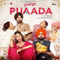 Puaada (2021) Punjabi Full Movie Watch Online Movies