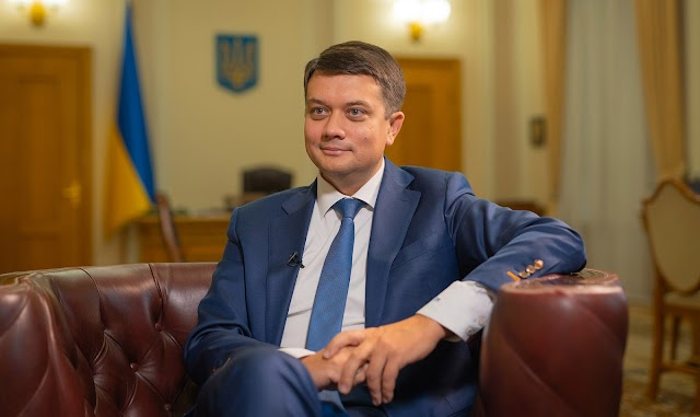 Разумков має намір увійти до складу комітету ВР з питань свободи слова