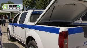 Υπενθύμιση:Τα δρομολόγια των Κινητών Αστυνομικών Μονάδων   στην Ήπειρο από τη Δευτέρα 25 Οκτωβρίου
