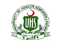 UHS issues public notice for MBBS BDS Admission 2021-UHS Lahore University of Health Sciences