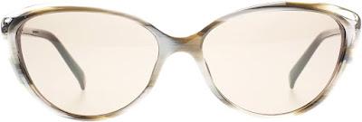 Authentic Dior Cat Eye Sunglasses