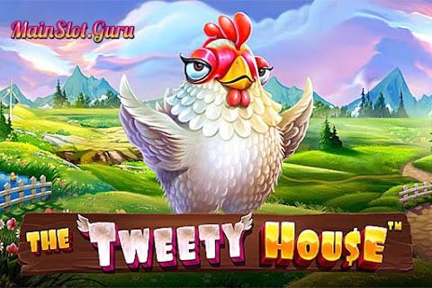Main Gratis Slot The Tweety House (Pragmatic Play) | 96.51% Slot RTP