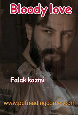 Bloody Love By Falak Kazmi - PDF Book