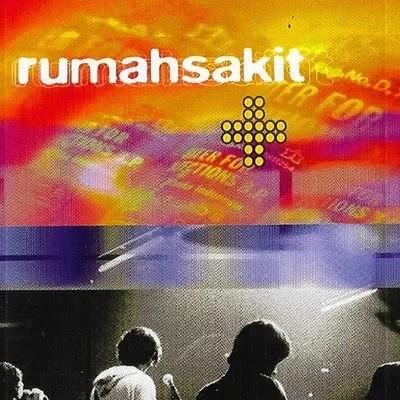 Rumahsakit band cover album music