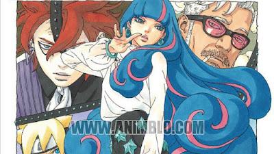 Baca Komik Manga Boruto Bahasa Indonesia English Subbed Mangaplus