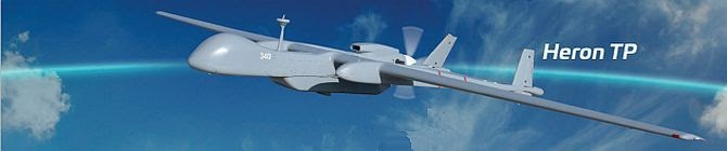 What You Need To Know About India's Latest Purchase of Israeli Drones