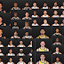 NBA 2K22 2021-2022 Updated headshots 20 Sets by Wu Chuxuan