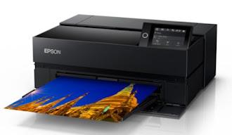 Epson SureColor P700 Pilotes d'imprimante gratuit