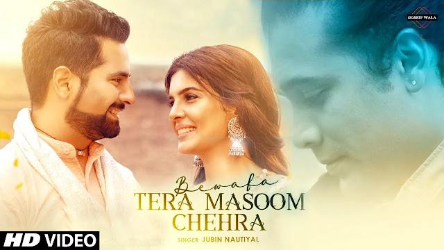 Bewafa Tera Masoom Chehra Mp3 Song Download