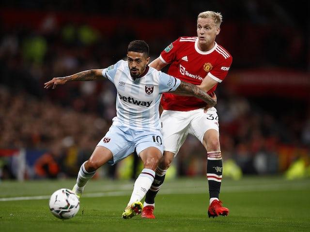 Bukan Ajax, Donny Van de Beek Dipastikan Tinggalkan Manchester United Bulan Januari