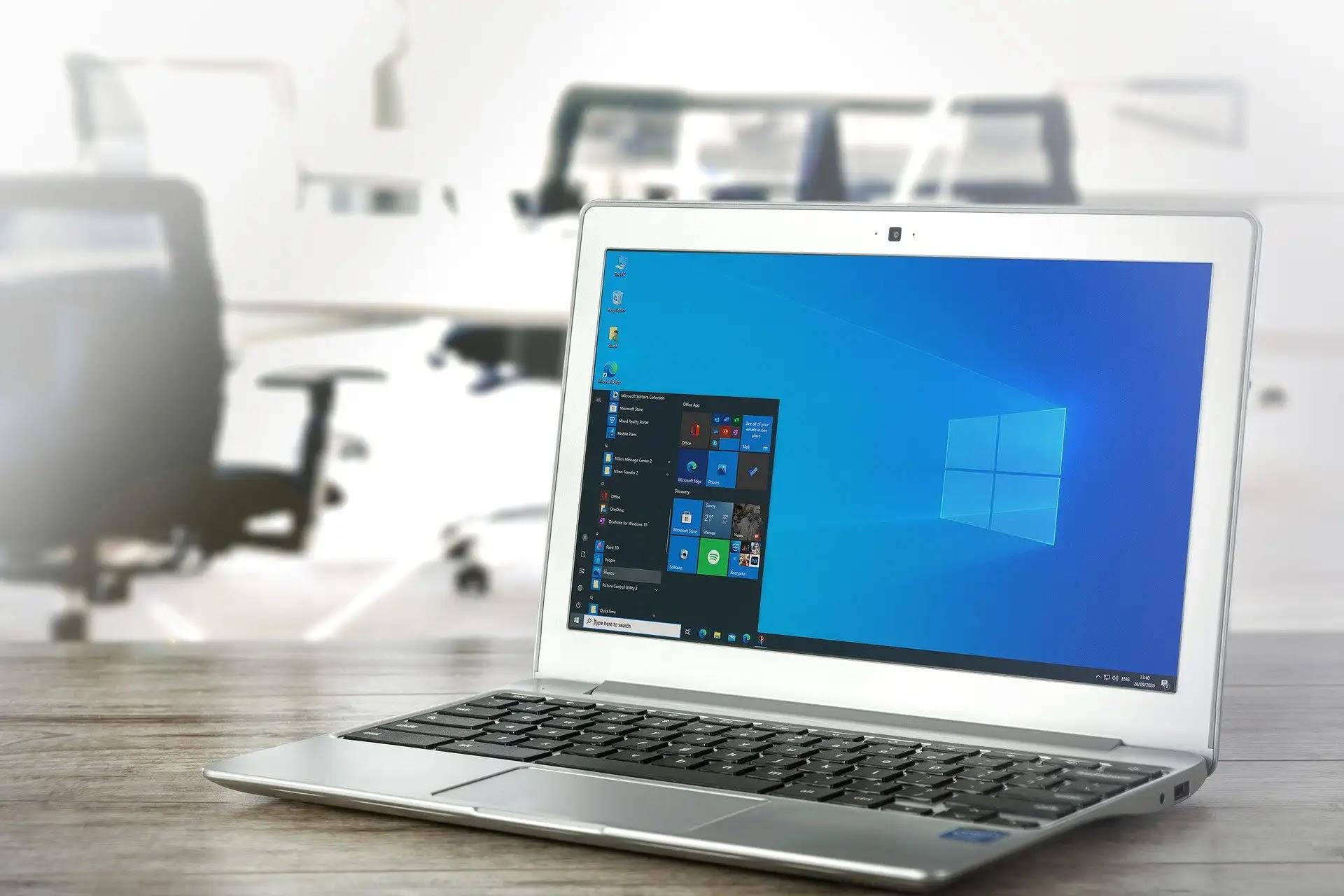 مواصفات ويندوز Windows 11