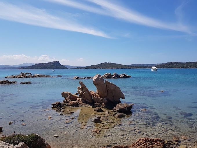 What to See in Caprera Island, Italy (with Map & Photos)