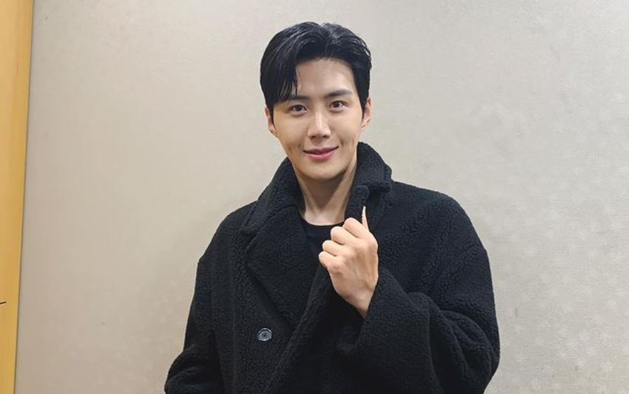 Agensi Kim Seon Ho, SALT Entertainment Buka Suara Terkait Rumor Aktor K