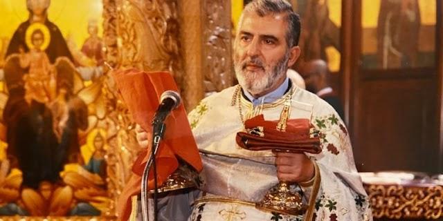 Θλίψη για τον πάτερ Ανδρέα: «Ζήστε τη ζωή στο έπακρο. Έτσι θα σας θυμούνται»