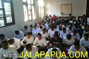 IPPTP di Jayapura Berhasil Menerima 78 Anggota Baru,BP Kami Butuhkan Peratihan Dari Pemerintah : Begini alasannya