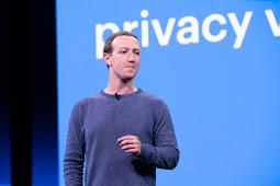 Frances Haugen Sebut CEO Facebook, Mark Zuckerberg Prioritaskan Keuntungan