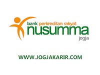 Loker Sleman di Nusumma Jogja Lending Officer dan Funding Officer