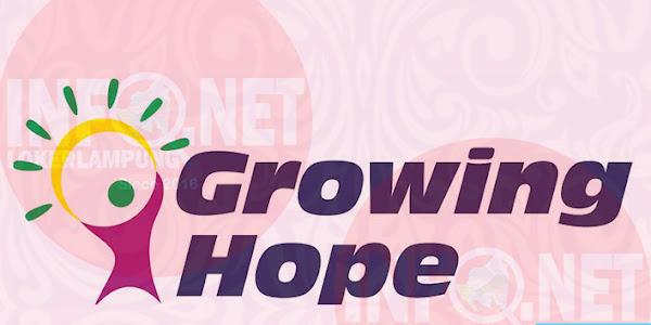 Lowongan Kerja Lampung Guru Komputer PKLK Growing Hope