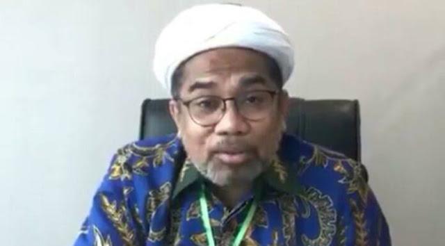 Gatot Bilang TNI Disusupi PKI, Ngabalin: Udah Gak Laku, Mending Masuk Parpol