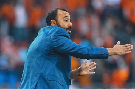 السكتيوي قبل مواجهة رفاق رحيمي: مباراة صعبة ووضعنا أفضل من السابق