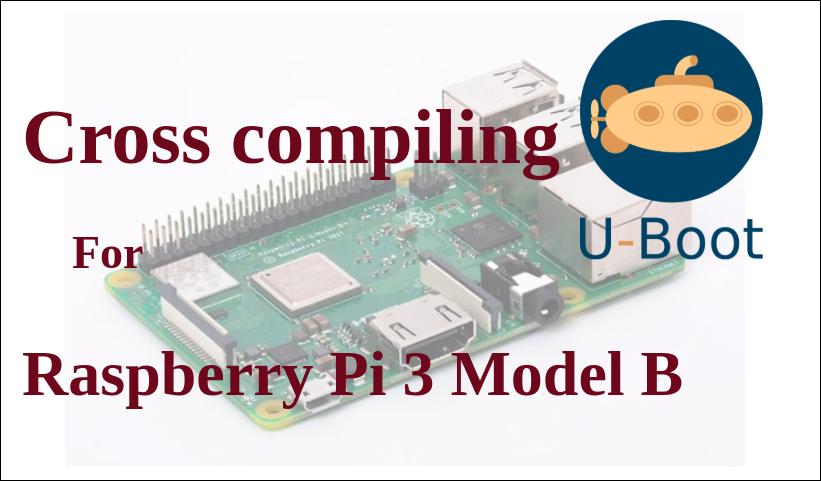 Raspberry PI U-Boot