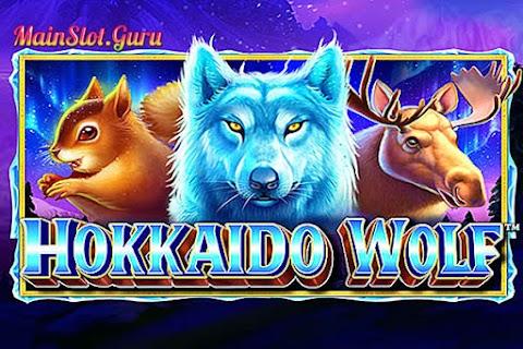Main Gratis Slot Hokkaido Wolf (Pragmatic Play) | 96.77% Slot RTP