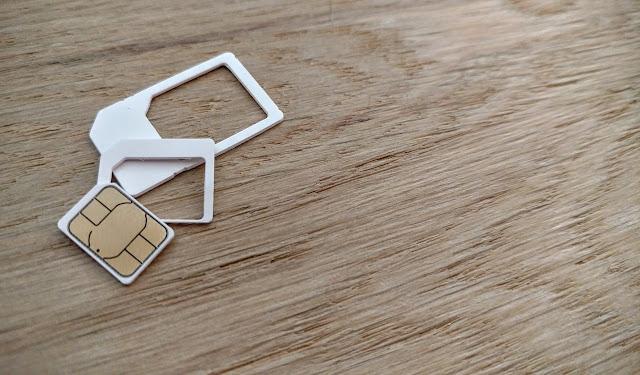 cara mengaktifkan kartu yang terblokir