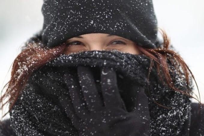 На Україну насувається арктичний циклон: температура різко знизиться