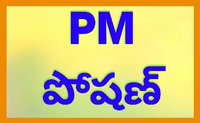 PM poshan