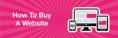 How to Buy a Website [The Practical Guide for First Buyers]