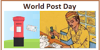World Post Day 2021: History, Significance, Celebrations, Wishes and WhatsApp Messages