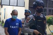 Order Sabu Via Online, Pria Ini Ditangkap Polisi