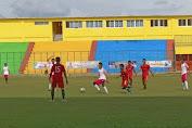 Bupati Cup 2021: Tim Muara Tabir Berhasil Kalahkan Tim Tebo Ilir Melalui Adu Penalti