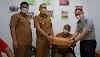Kunjungi NPC Padang, Audy Joinaldy Beri Semangat Para Atlet PEPARNAS Sumbar