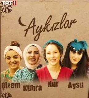 Bizim Köyün Kızları Aykızlar Takımı