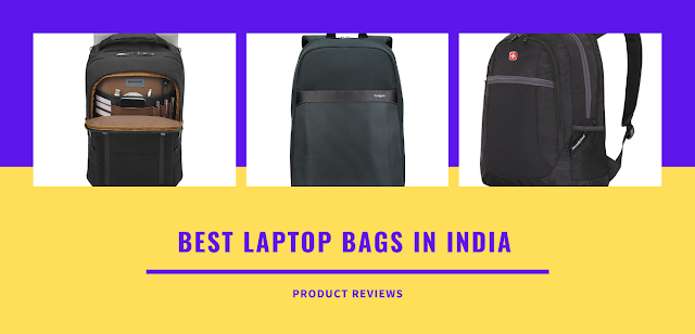 Best Laptop Bags in India for men and women - Waterproof quality laptop backpack a stylish laptop backpacks in India