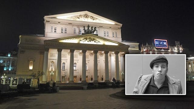 Χορευτής του Θεάτρου Μπoλσόι σκοτώθηκε σε παράσταση όπερας