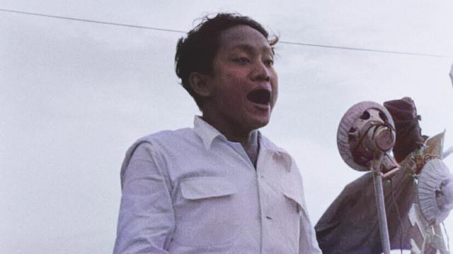 DN Aidit Sindir Soekarno: Negara Salah Urus karena Pemimpin Punya Istri Lima