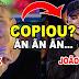 """""""An an an"""" de João Gomes foi copiado, diz cantor. Esse bordão é meu!"""