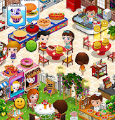 Cafeland Mod Apk Free Download Getmodapk [No Ads+ Free Shopping+ Unlimited Coins+Money+ Updated Versions]
