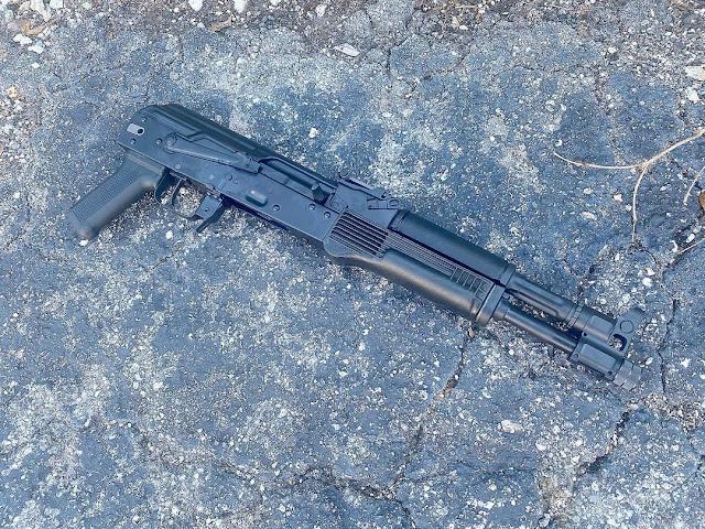 CW-Gunwerks-AK-105-Inspired-Pistol