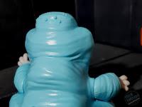 Hasbro Ghostbusters 2021 Muncher Action Figure