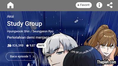 Study Group Naver