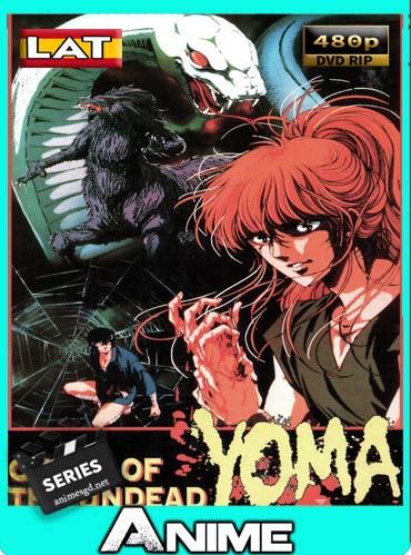 Blood Reign Curse Of The Yoma (1989) Latino HD [720P] [GoogleDrive] DizonHD