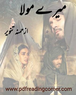 Mery Mola Season 2 By Humna Tanveer - PDF Book